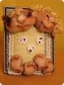 Панно из кукол своими руками 668