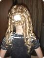 Фото причёсок на выпускной из начальной школы