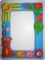 Поделки для детей рамка для фото