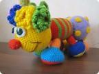 Форум почитателей амигуруми (вязаной игрушки) - Галерея - Просматривает...