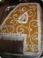 Сделать торт на 4 года