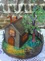 Такой странный-странный домик в деревне;))) Страна Мастеров