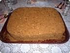 Рецепты обычных тортов в домашних условиях