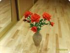 2. Техника: Бисероплетение 1. Розы.  Астрочки махровые.