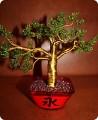 2. Денежное дерево 3. Цветущая вишня 4. Гиацинт Привет рукодельницам, позвольте присоединиться к вашей компании.