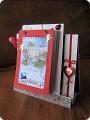 Календарик додекаэдр + мини МК Бумагопластика.
