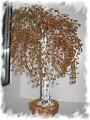 Поделка изделие Бисероплетение деревья из бисера ручная работа Бисер фото 9.