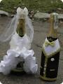 Свадебная мелочь своими руками