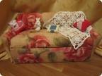 Как сделать подушку для куклы своими руками 159