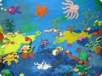 Как сделать подводный мир из пластилина 138