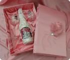 Подарки на розовую свадьбу своими руками фото