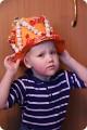 Шляпа для мальчика своими руками в детский 60