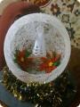 Рождественский сувенир поделки своими руками