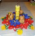 Поделки на пасху для детей 4-5