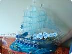 Корабль Голубая Лагуна Страна Мастеров
