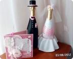подарки своими руками на 10 лет свадьбы - Самоделкины