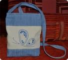 модные пляжные сумки 2012