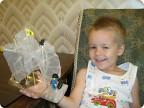 Поделки для мальчиков из бутылки пластиковой своими руками