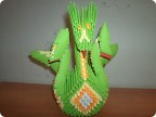 Модульное оригами - мои работы-140.