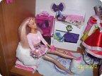 Как сделать пуфик своими руками для кукол видео