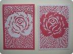 Ажурные открытки розы с днем рождения своими руками 28