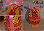 Поделки пасхальные яйца своими руками в детском саду 55