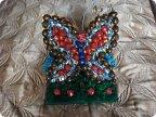 Бабочка из конфет своими руками фото 67