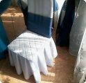 Интерьер Мастер-класс Шитьё ***Нарядный стул***+мини МК Ткань фото 1. Сохранить сообщение в цитатнике.