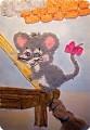 «Мышка-хозяюшка»