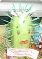 Кактус - это кабачок, разочаровавшийся в жизни