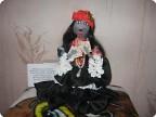 Сказка «Мышка Нина» и поделки «Цыганский дуэт Назар и Нина»