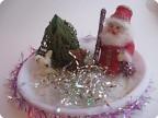 Дед Мороз спешит к нам в гости