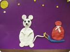 «Мышка Лариска»
