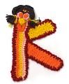 Буква «К»