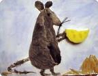 Мышка-воришка