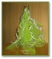 Зеленая модница