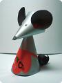 Красавица – Мышка и Мышонок Лесной