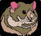 История фарфорового мышонка