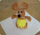 Мышка- Болтушка