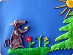 «Мышка – путешественница»