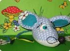 Мышонок, который сказки любил