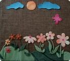 """""""Волшебные цветы"""""""