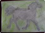 Моя милая лошадка