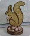 """""""А орешки не простые, все скорлупки золотые..."""""""