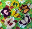 И снова бабочки