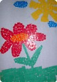 Душистый цветок