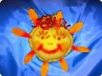 «Солнышко – колобок  по  небу  катается,  людям  улыбается»