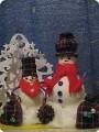 Веселые помощники Деда  Мороза