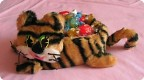 Тигрёнок-конфетница