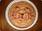 """торт """"Тигра"""""""